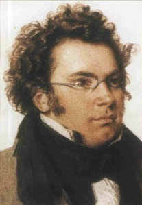 "5- Sinfonía nº9, D.944, ""La Grande"" de SCHUBERT"