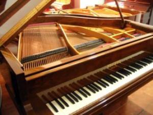 Conciertos para piano, selección