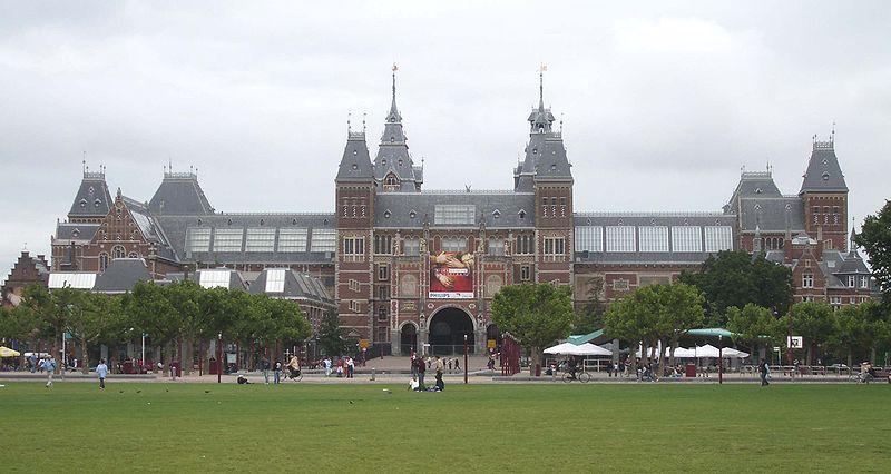 Diez pinturas inolvidables V (Rijksmuseum de Amsterdam)