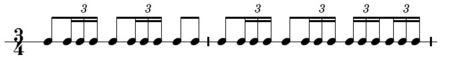 Bolero de Maurice Ravel