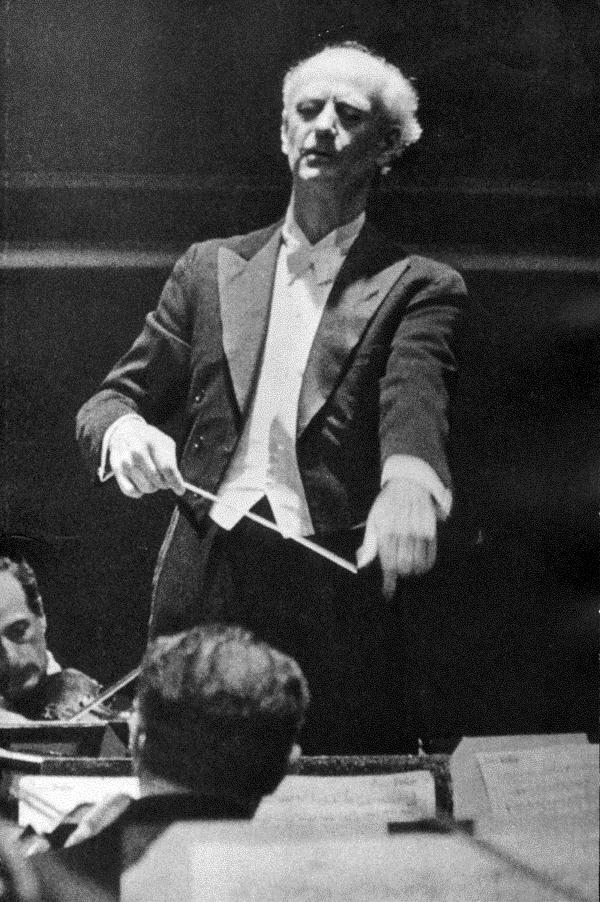 Cuarto movimiento – Allegro con brio – de la Sinfonía nº7 de Beethoven