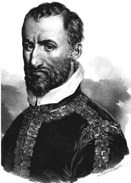 Giovanni Pierluigi da Palestrina: El orgullo de ser músico