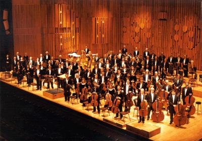 london-symphony