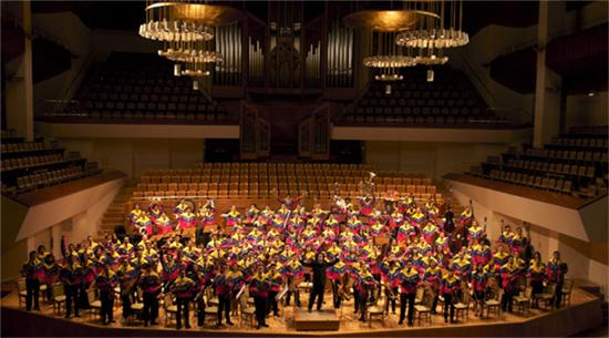 orquesta-simon-bolivar