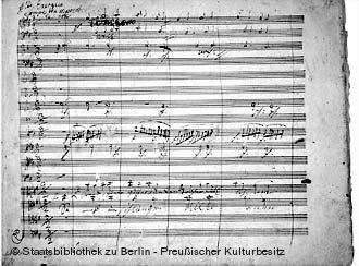 "Sinfonía 9 en re menor, Op. 125, ""Coral"", de Ludwig van Beethoven"