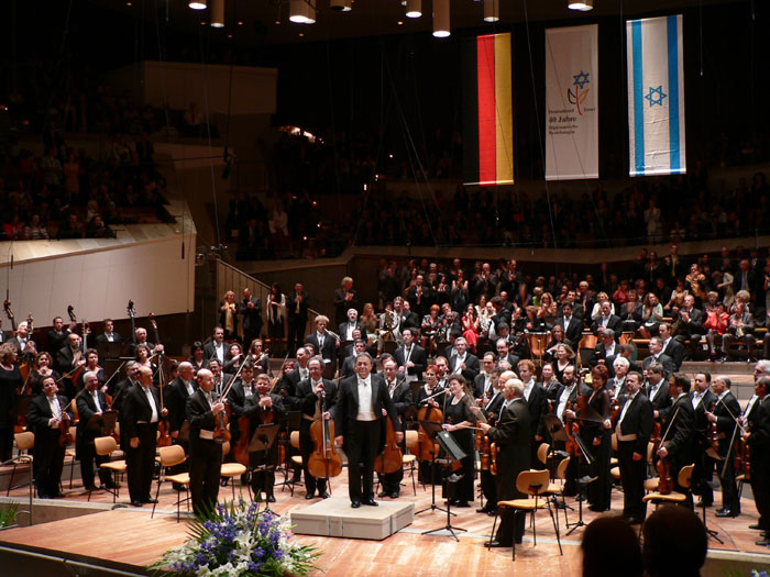 the-israel-philharmonic-orchestra