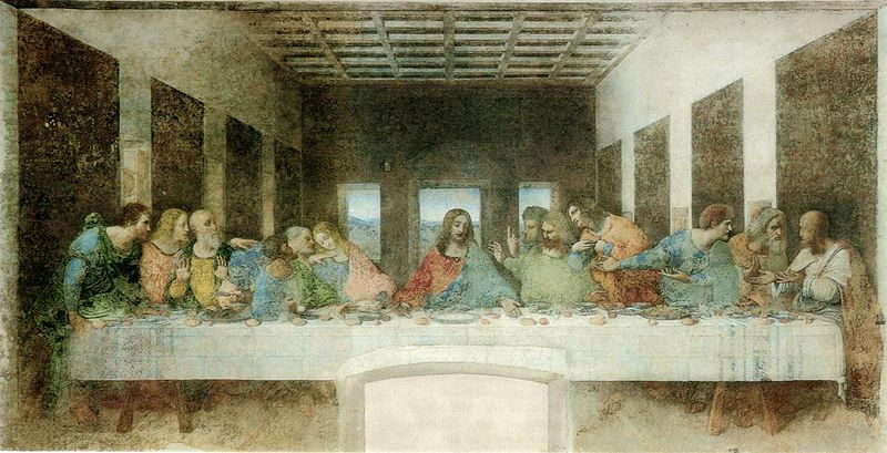 leonardo-the-last-supper
