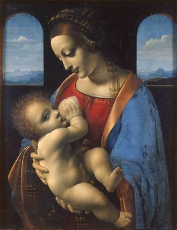 Leonardo Madonna Litta