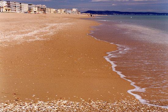playa de Tavernes de Valldigna