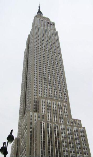 Empire exterior I