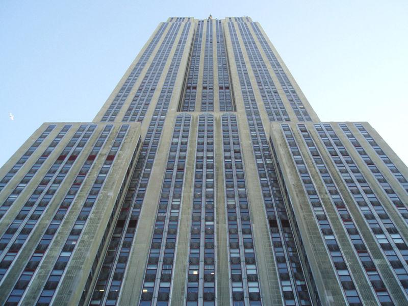 Empire exterior III
