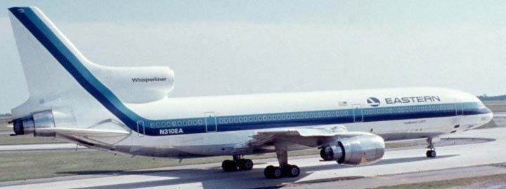 El vuelo 401 de Eastern Airlines