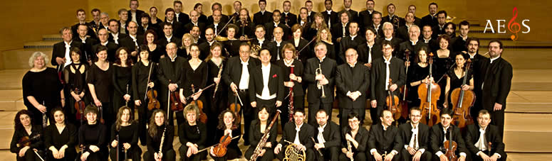 Orquesta Simfònica de Barcelona OBC
