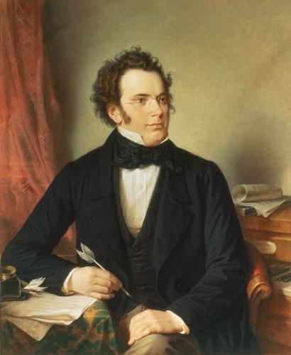 50 cosas que deven saber Schubert