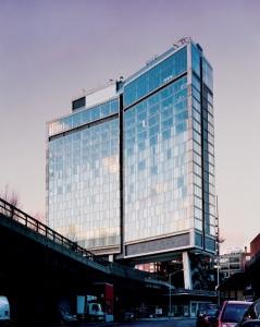 Standard Hotel Meatpacking