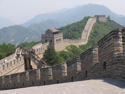 Gran Muralla I