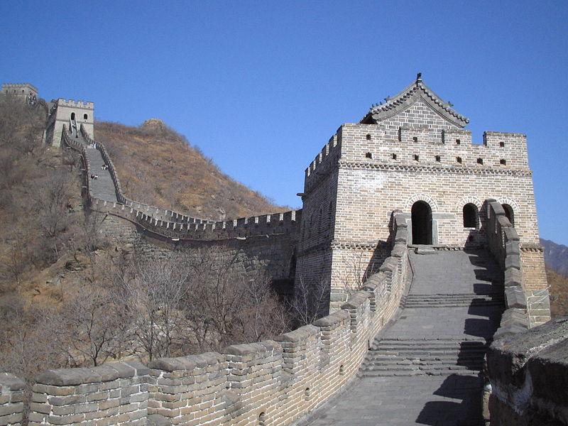 Gran Muralla IV