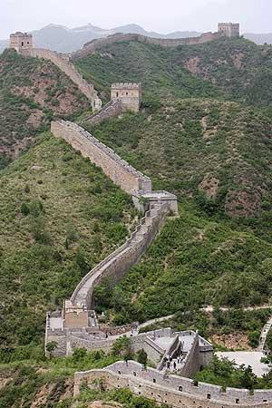 Gran Muralla VI