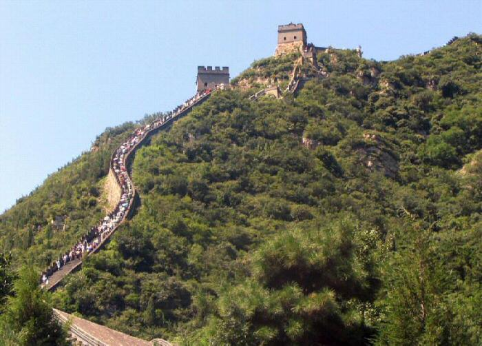 Gran Muralla VIII