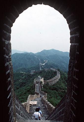 Gran Muralla X