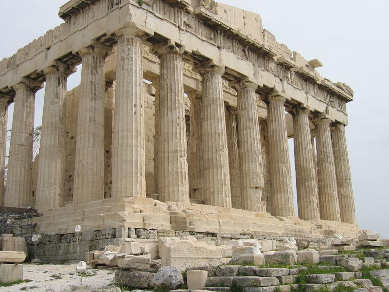 Partenon XI