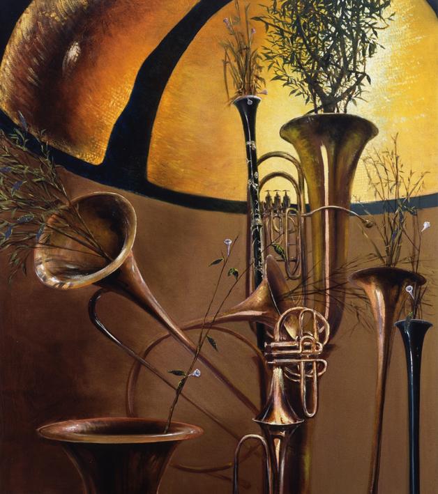Acto de alumbramiento melodico - Otto Cázares