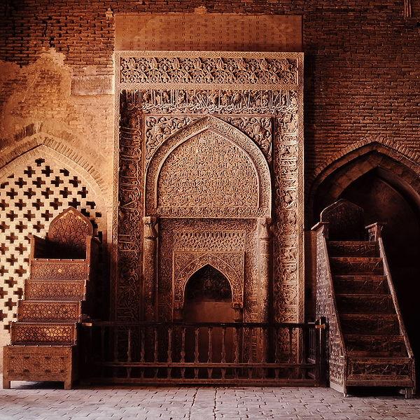 Alhambra 5 Hans Bernhard