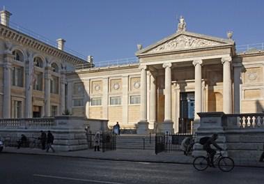 Diez pinturas inolvidables XXIII (Museo Ashmolean de Oxford)