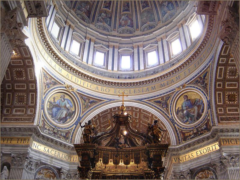 Vaticano - Ricardo André Frantz
