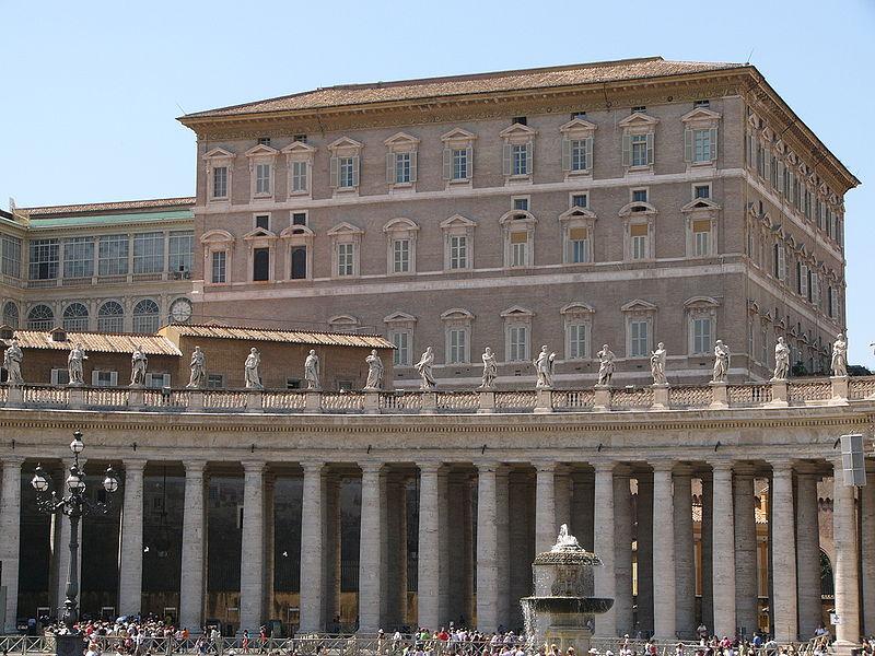 Imágenes del Vaticano