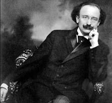 Emil Oberhoffer
