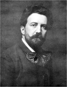 Henry Joseph Wood
