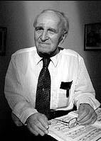 Walter Taussig