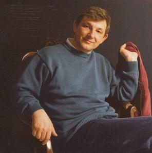 Trevor David Pinnock