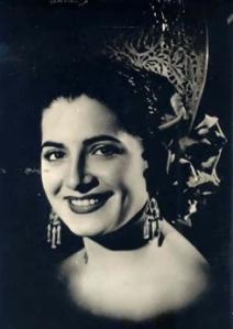 Juanita Reina - coplas de cancionero